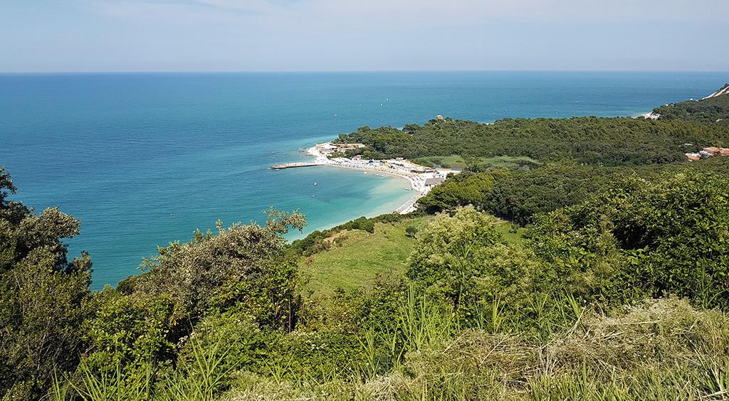 Linee guida sull'erosione costiera