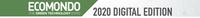 3/11/2020 Ecomondo